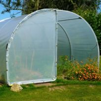 Richel - Serre de jardin 3m x 6m