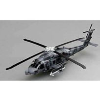 EasyModel - Easy Model 1:72 - Hh-60H Seahawk - Nh-614 Of Hs-6 'INDIANS' LATE Em36922