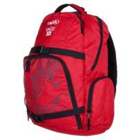Ecko - Sac à dos Unltd The Exhibit Backpack Suiko Red