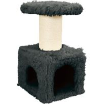 arbre a chat kano gris anthracite