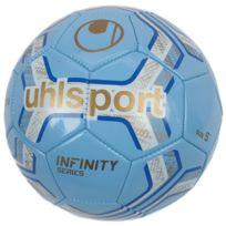 Uhlsport - Ballon football loisir Argentine t5 argentina Bleu 76860