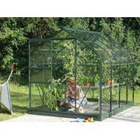 Serre jardin verre horticole - Achat Serre jardin verre horticole ...