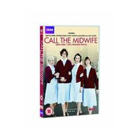Générique - Call the Midwife - Series 3 Import anglais