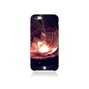 g n rique coque iphone 6 fleur lumineuse art. Black Bedroom Furniture Sets. Home Design Ideas