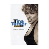 Emi Music France - Tina Turner : Symply the Best, The Video Collection
