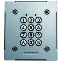 AIPHONE - Digicode encastré resistant au vandalisme AC10F