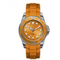 Lola Carra - Montre Swing Orange - Lc101/9