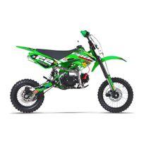 Probike - Moto Pit Bike 125-S - Vert