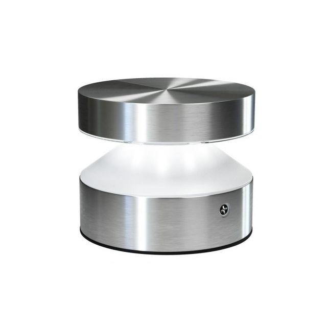 Osram Plafonnier exterieur en inox Endura Style - 6W equivalent a 33W