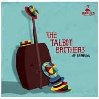 - The Talbot Brothers Of Bermuda - The talbot brothers of bermuda vinyl, Vynil