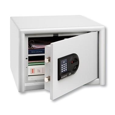 Coffre-fort électronique Combiline 20 E BURGWÄCHTER ignifugé à intégrer - 33430