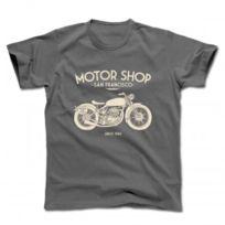 Harisson - Motor Shop