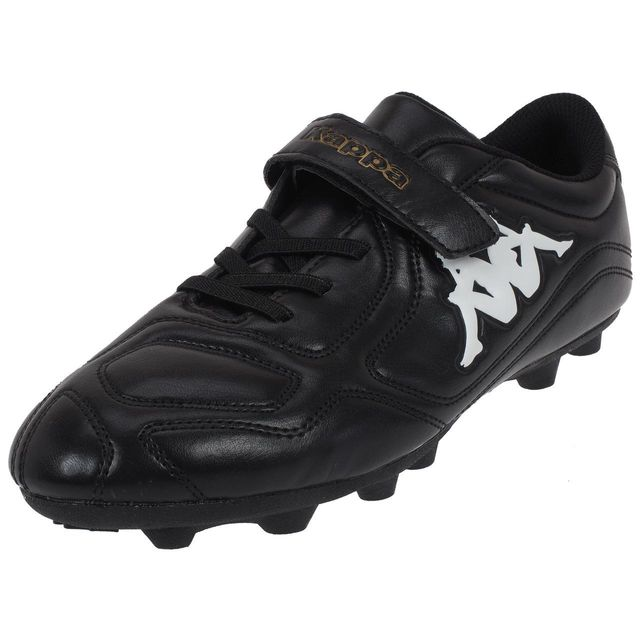 the latest 3b9ce 11dcc Kappa - Chaussures football moulées Parek fg kid noir Noir 75087