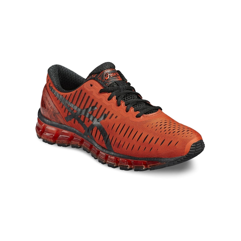 Asics - Gel-Quantum 360 T5J1N-0990 Orange - pas cher Achat / Vente Chaussures running