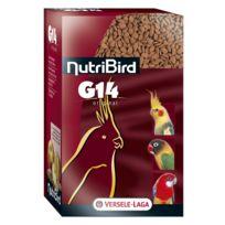 Nutribird - Aliments G14 Original Versele Laga pour grandes perruches Sac 1 kg