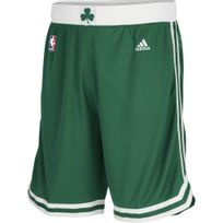 Adidas - Short Nba Swingman Boston Celtics