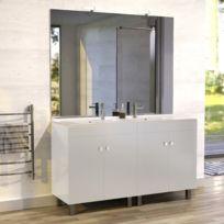 meuble salle de bain 140 - Achat meuble salle de bain 140 pas cher ...
