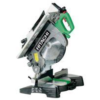 Hitachi - Scie à coupe d'onglet à table 1500 W - C12YA
