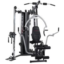 Finnlo-fitness - Appareil à Charge Guidée Autark 6000 3940