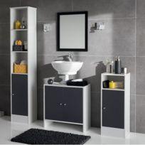 Soldes Étagère salle de bain - Achat Soldes Étagère salle de ...