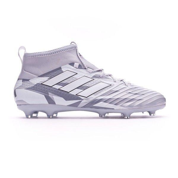 Adidas performance adidas Ace 17.2 Primemesh Fg Clear grey
