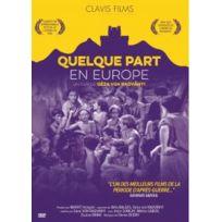 Clavis Films - Quelque part en Europe