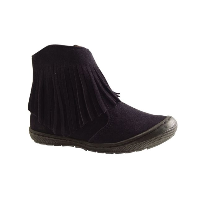 Bellamy belka-boots-bleu Marine