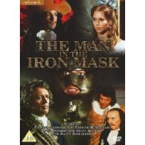 Network Fr - The Man In The Iron Mask IMPORT Anglais, IMPORT Dvd - Edition simple