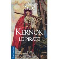 De Boree - Kernok le pirate