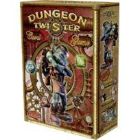 Ludically - Jeux de société - Dungeon Twister - Le Jeu de Cartes