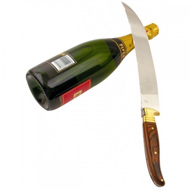 Laguiole Sabre à champagne