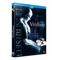 Viridiana Blu-Ray