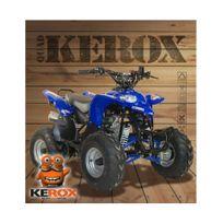 Kerox - Quad Raptor 110 Bleu