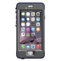 LifeProof - Coque étanche Nuud bleue pour Apple iPhone 6