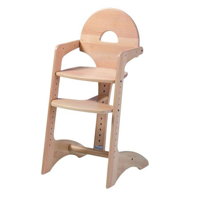 geuther chaise haute filou pas cher achat vente chaises hautes rueducommerce. Black Bedroom Furniture Sets. Home Design Ideas