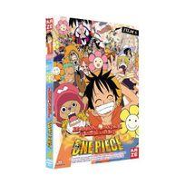 Kaze - One Piece Film 6 : Le Baron Omatsuri et l'île aux secrets