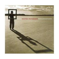 Albany Records - Peterson : Peregrinations