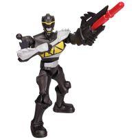 Figurine Mixx'N'MORPH - Dino Charge Noir - 16 cm - 42082