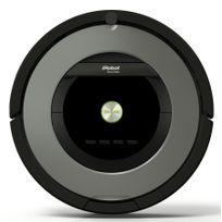 IROBOT - Aspirateur robot - Roomba 865