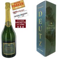 Deutz - Brut Classic + Etui x1
