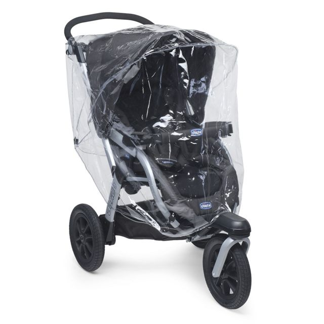 Chicco Habillage-Pluie Universel Nacelle