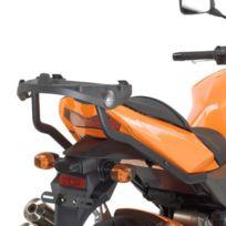 Givi - monorack 442FZ support top case pour Kawasaki Z1000 2003 2006 porte bagage