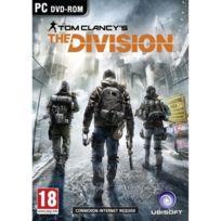 UBISOFT - The Division PC - Version VF