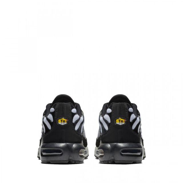 Nike Basket Air Max Plus Tn Ref. 852630 028 Noir pas