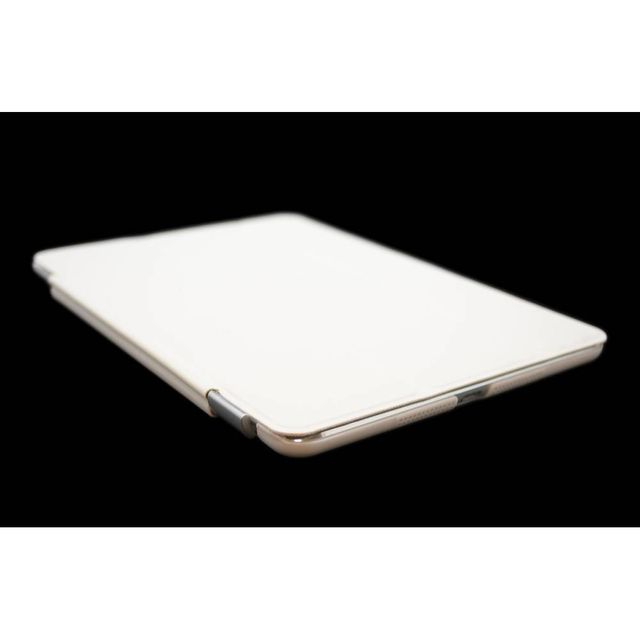 Wellkom - Ensemble protection Back et Smart Cover