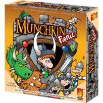 Fireside Games - Jeux de société - Munchkin Panic
