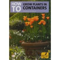 Go Entertain - How To Grow Plants In Containers IMPORT Anglais, IMPORT Dvd - Edition simple