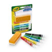 Crayola - Set Pour Tableau Blanc
