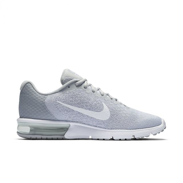 basket homme air max sequent