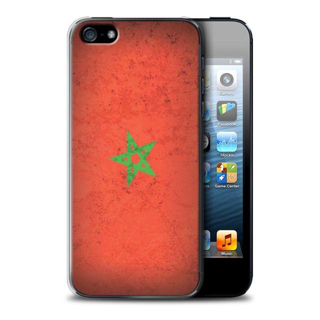 coque maroc iphone 5